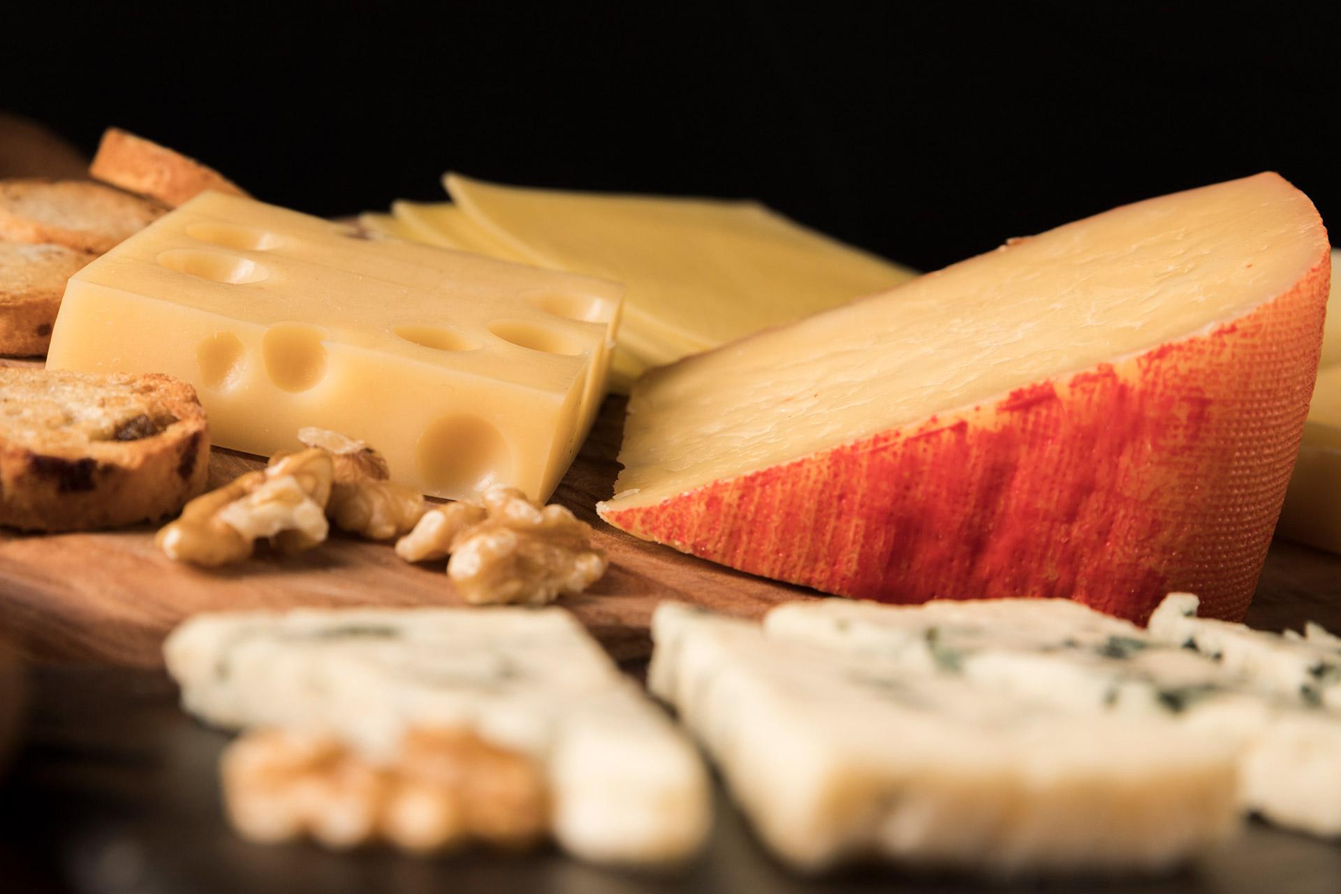 Interfresh quesos